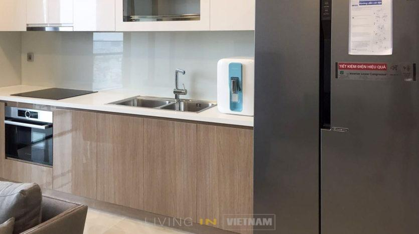 Rent an apartment at Golden River