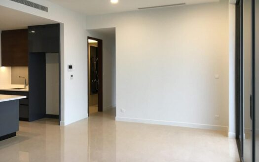 Rent an apartment at The Nassim D2 Saigon