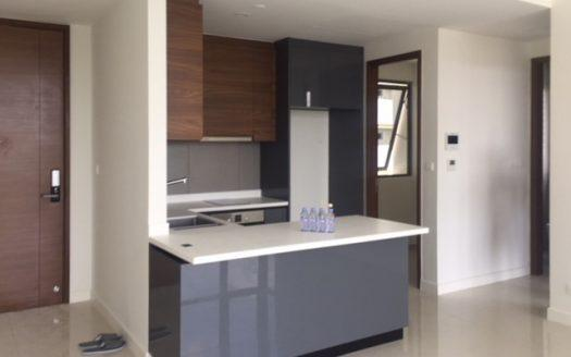 Ho Chi Minh City apartment rentals
