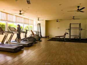 Apartments for rent at Tropic Garden | Ho Chi Minh City (Saigon) Rentals 4