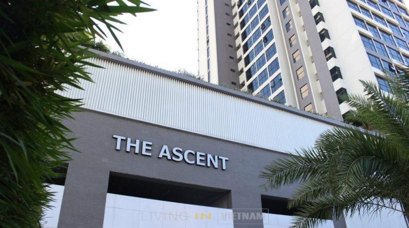 Chuyên nhận ký gửi và cho thuê cho người nước ngoài căn hộ Ascent Thảo Điền, Quận 2