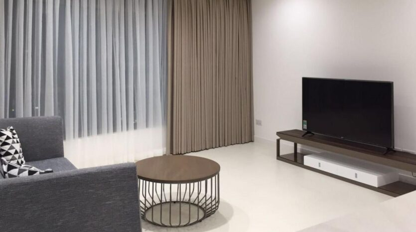 Rent at City Garden HCMC