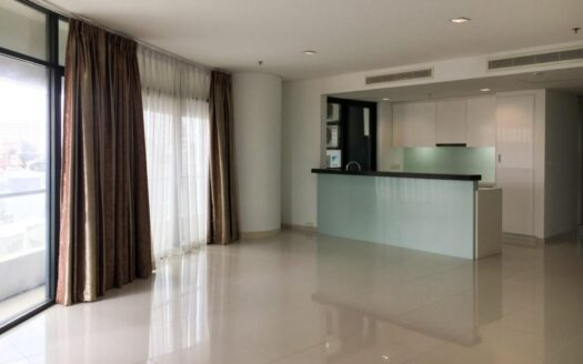 ID: 1620   City Garden   Large apartment for rent: 3BR Unfurnished in Saigon 2