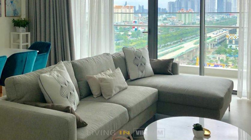 Gateway Thao Dien Rentals