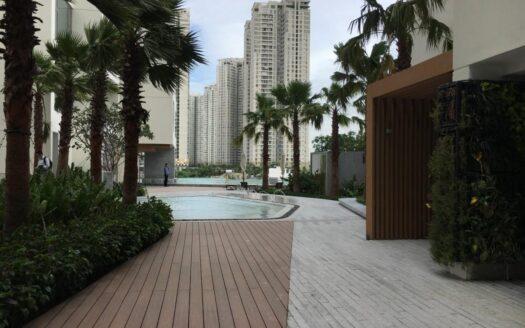 Cho thuê căn hộ Gateway Thảo Điền quận 2
