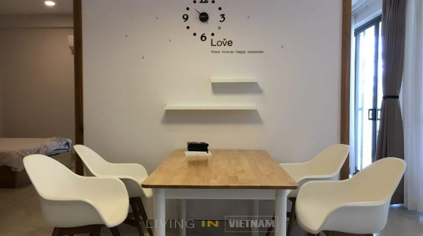 Thao DIen apartment for rent