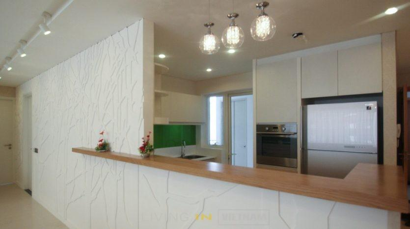 Apartment for rent in Ho chi minh