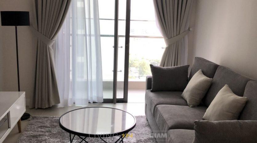 Rent 1 bedroom apartment Gateway Thao Dien