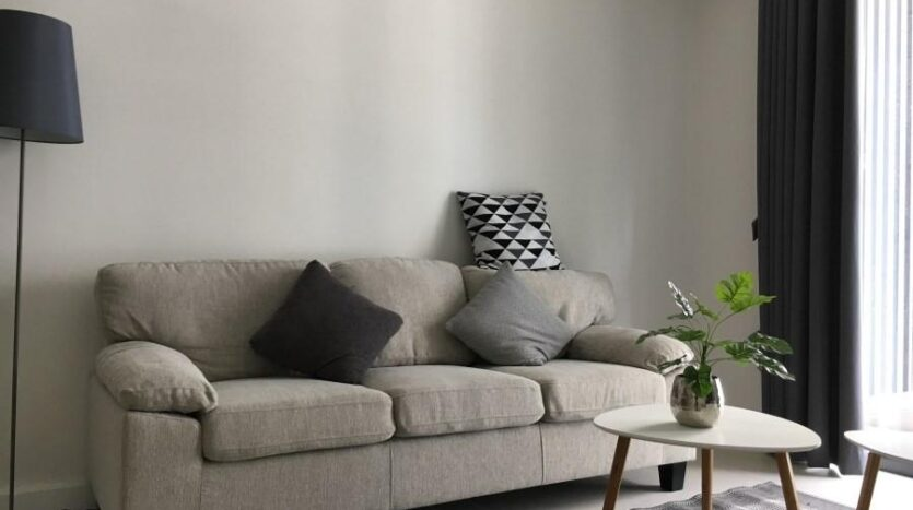 Gateway Thao Dien: 1-bedroom apartment for rent in Ho Chi Minh City