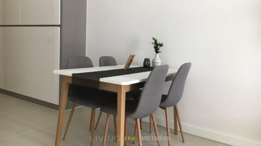 1-bedroom apartment for rent at Gateway Thao Dien in Ho Chi Minh City