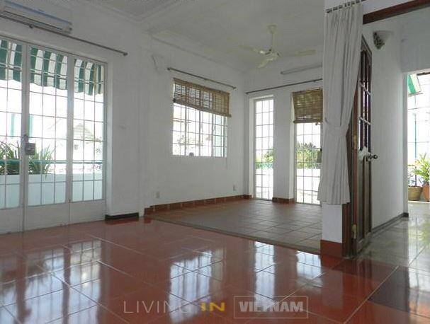 House in Thao Dien