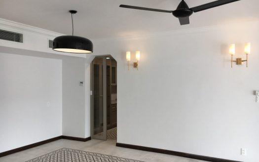 Parkland apartment rent