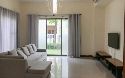 Rent at Villa Riviera in An Phu