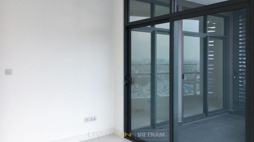 HCMC Apartment rentals: City Garden