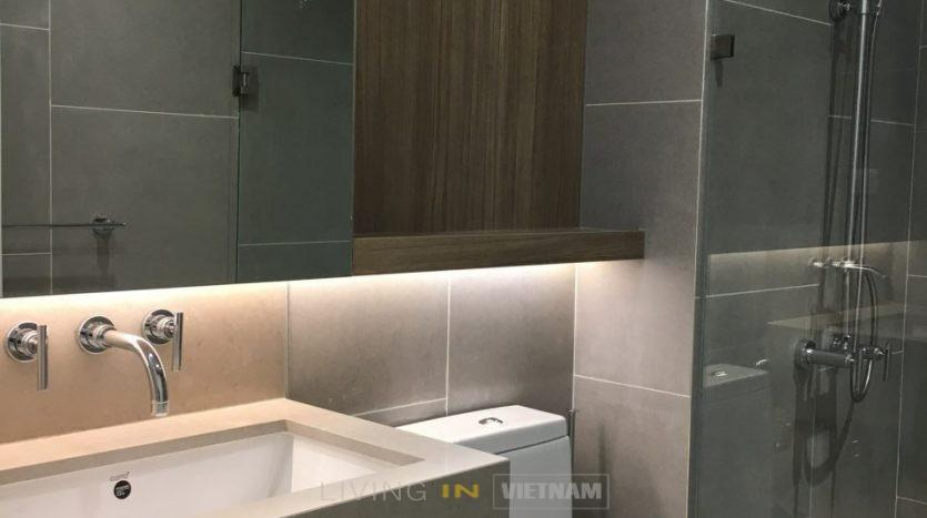 City Garden furnished flat for rent