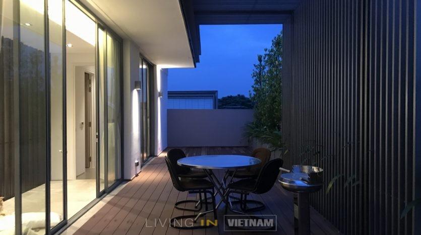 Holm Villas Saigon