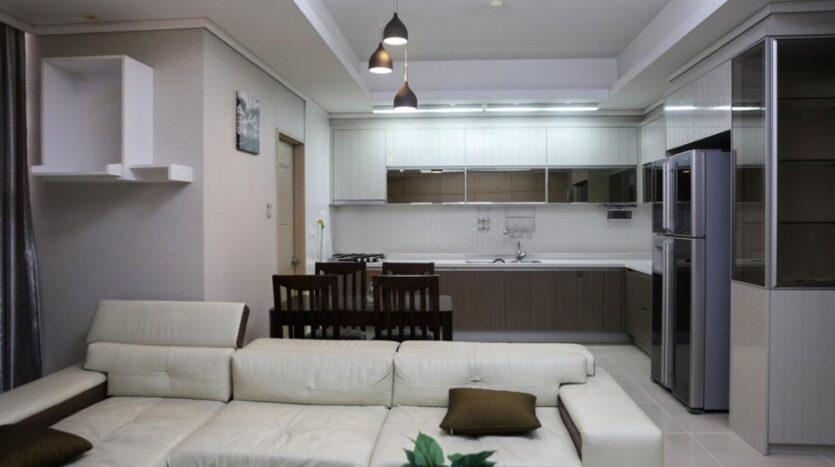 Imperia apartment for rent