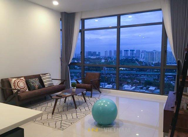 The Nassim Saigon apartment rentals