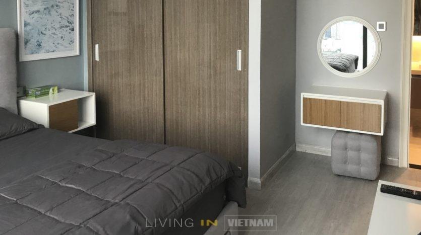 Apartment for rent in Ho Chi MInh City District 1
