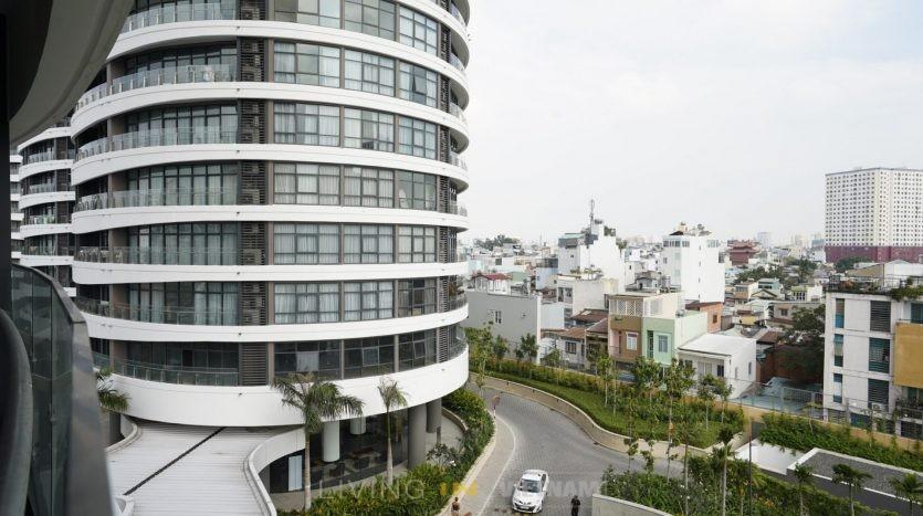 citygarden apartment for rent