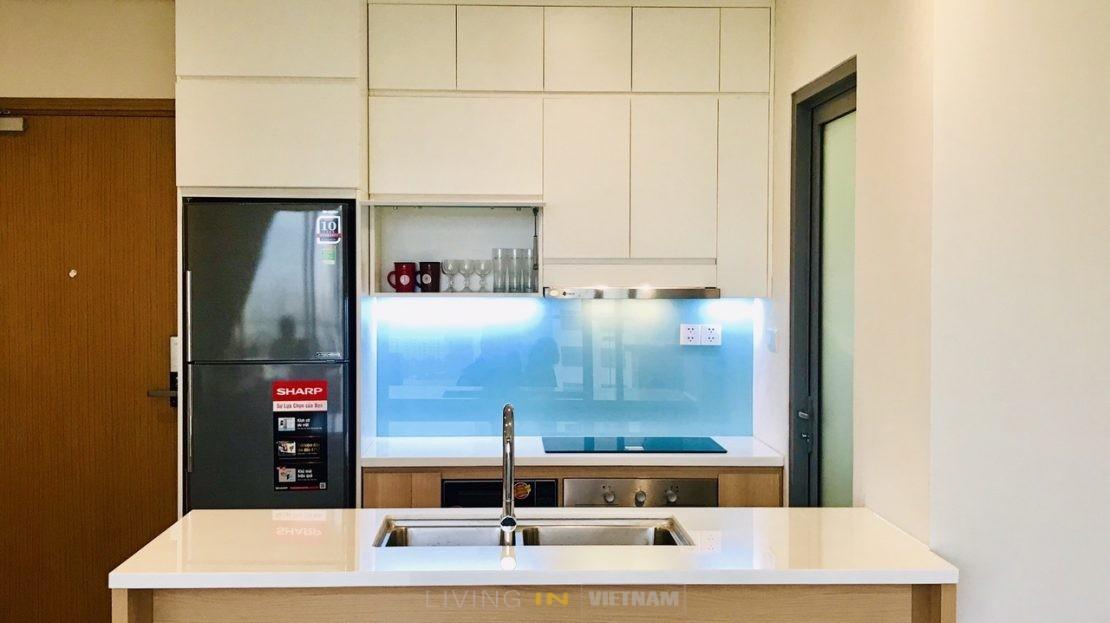 2 bedroom apartment for rent in Diamond Island