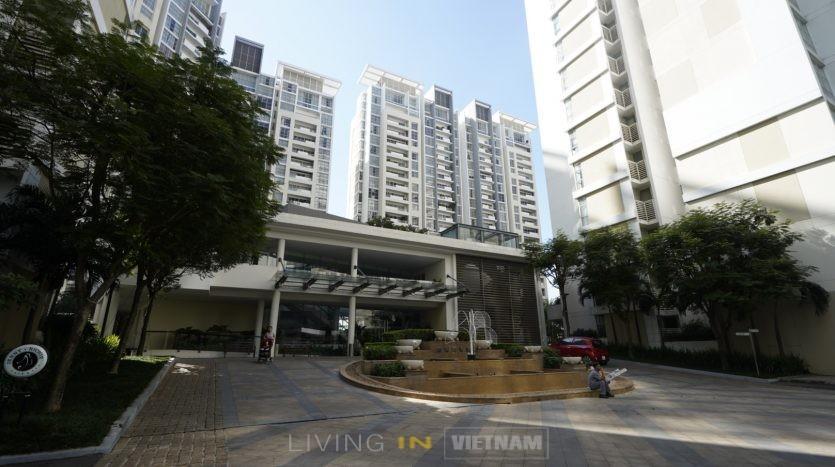 The Estella: Apartments in Ho Chi Minh City