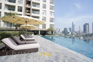 Masteri Millennium apartments for rent | Ho Chi Minh City Rentals 7