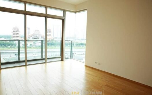 Ho Chi Minh City Apartment rentals: The Vista