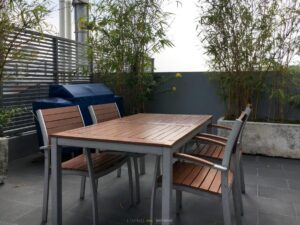 Best places to live / rent an apartment in Ho Chi Minh City for foreigners 1