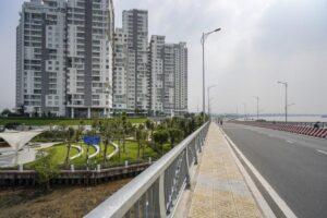 Diamond Island Ho Chi Minh City Apartments