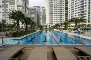 Diamond Island Ho Chi Minh City Apartments