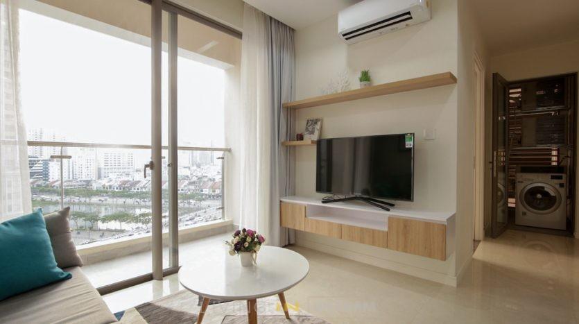Ho Chi Minh City Apartments Masteri Millennium-2