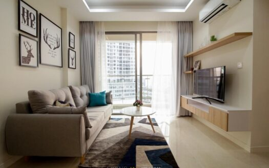 Ho Chi Minh City Apartments Masteri Millennium