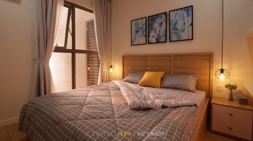 Ho Chi Minh City Apartments Masteri Millennium