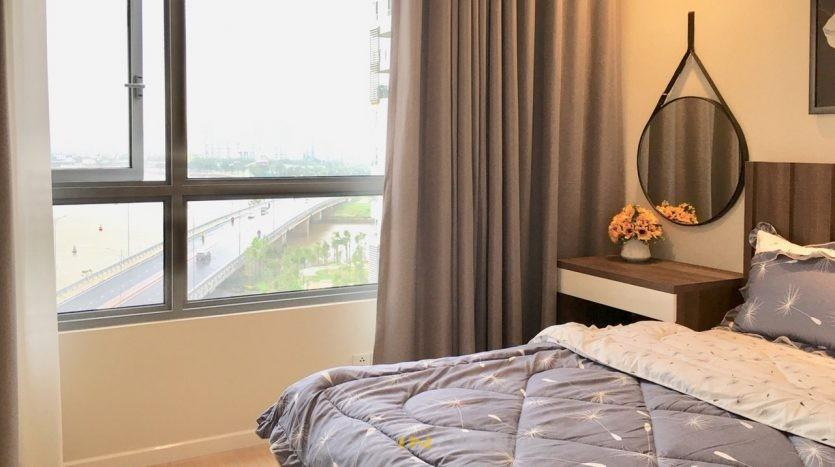 Ho Chi Minh City luxury apartment Diamond Island
