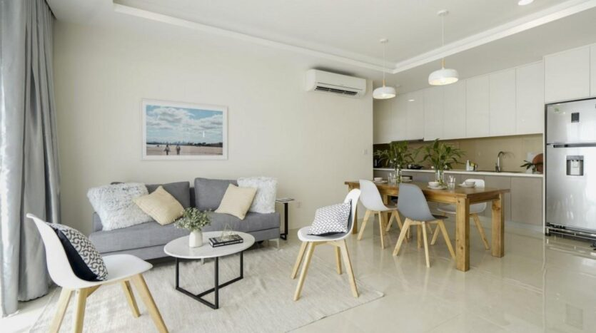 HCMC apartment Rentals