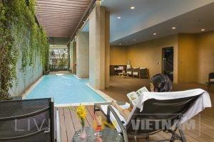 Lavis 18 apartment Ho Chi Minh City