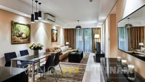 Best places to live / rent an apartment in Ho Chi Minh City for foreigners 7