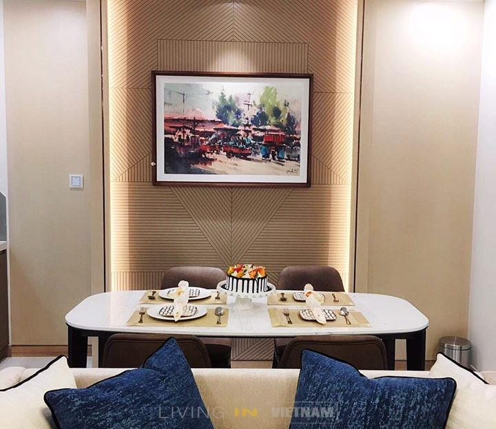 The Landmark 81 Saigon apartment