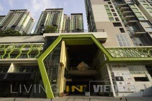 Apartments for rent at Vista Verde | Ho Chi Minh City (Saigon) Rentals 11