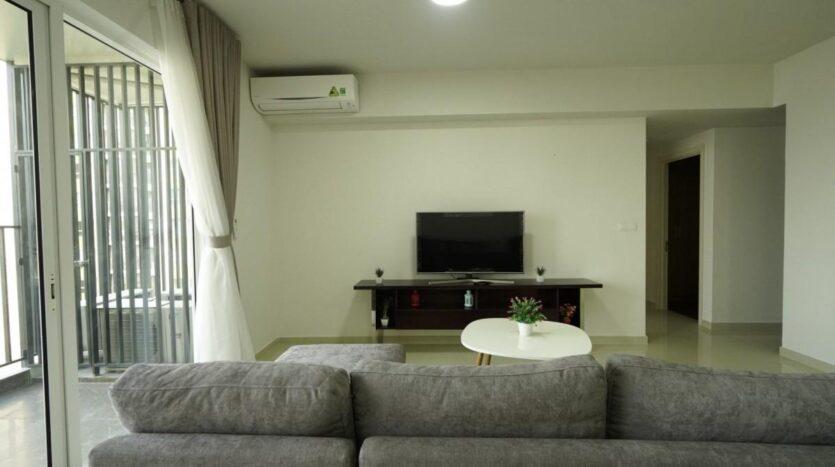 Affordable 3 bedroom apartment for rent at Vista Verde