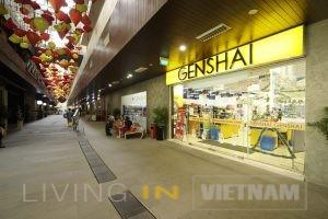 Apartments for rent at Vista Verde | Ho Chi Minh City (Saigon) Rentals 9