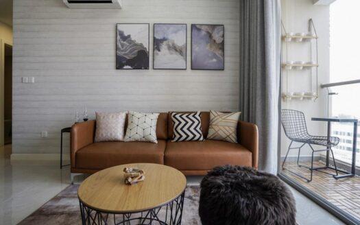 MILLENNIUM - Masteri Apartment