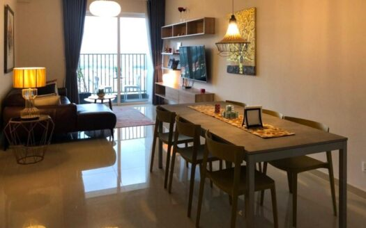 Vista Verde Apartment in Ho Chi Minh City