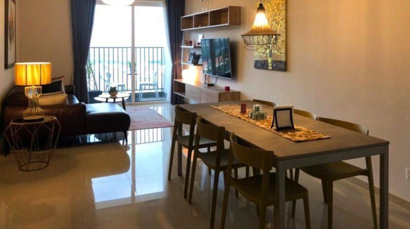 Vista Verde Apartment in Ho Chi Minh City