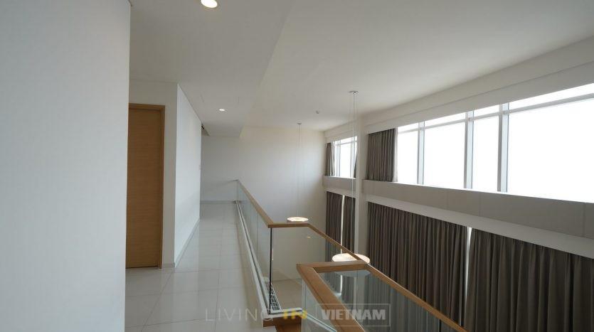duplex apartment Ho Chi Minh City