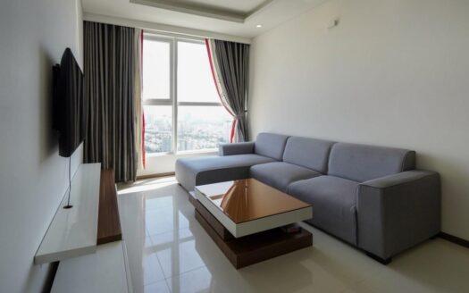 Thảo Điền Pearl Apartment