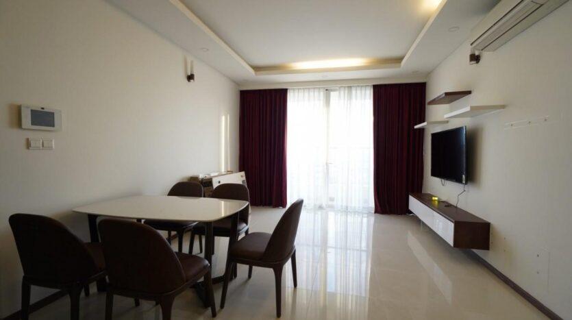 Thao Dien Pearl apartment