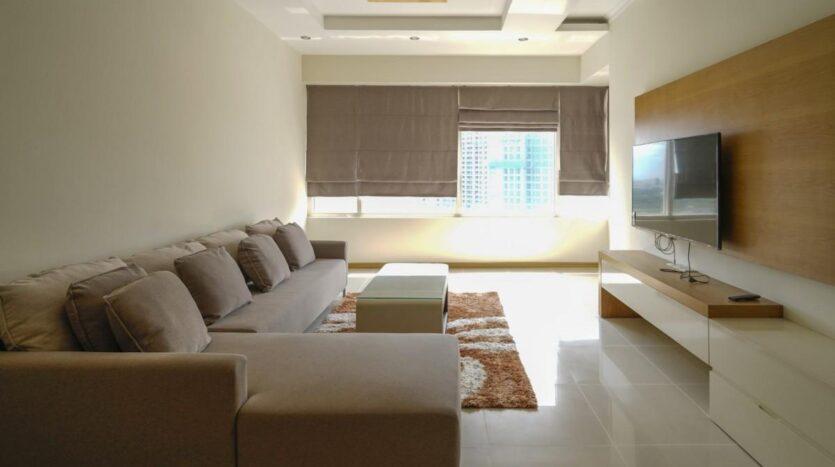 Saigon Pearl apartment