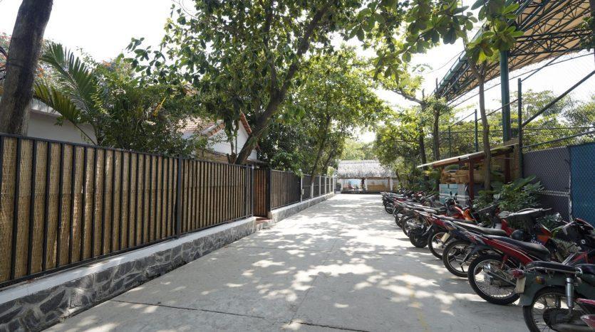 House in An Phu